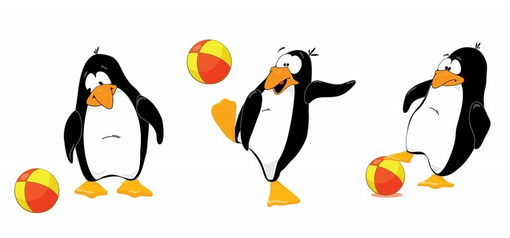 ctcc - Pinguin - Wrterbuch Englisch-Deutsch